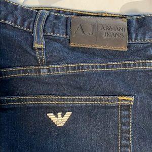 Mens jeans - Armani